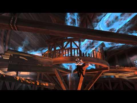 God of War II Let's Play | PCSX2 PS2 Emulator | DNBTEAM.NET