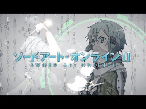 【ソードアート・オンラインⅡ】藍井エイル - IGNITE フルを叩いてみた / SAOII OP Eir Aoi - Ignite Full Drum Cover