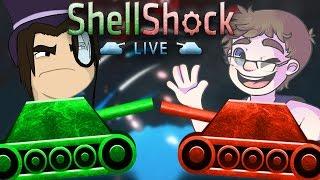 Zombey ist zu gut! ● ShellShock Live
