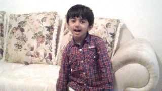 chota bheem song by sweet arnav...1