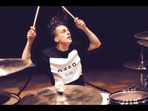 Twenty One Pilots - Lane Boy | Matt McGuire Drum Cover
