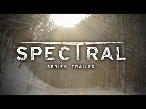 Watch Spectral Drive (2016) Online Free Putlocker