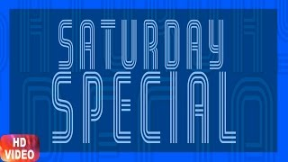 Saturday Special - 8th April | Special Punjabi Song Collection | Speed Records