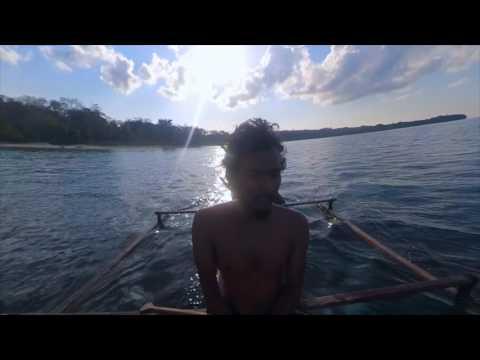 trip #1 edisi masuk desa di Pulau-Pulau Kecil Terluar Indonesia