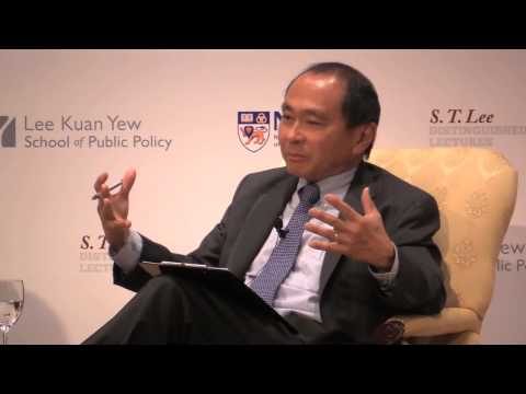 [Q&A] Francis Fukuyama on the Political Order and Political Decay of China and the United States
