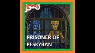 Prisoner Of Peskyban Ghost Tales