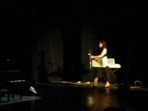 Talent Show Piano Comedy 2008
