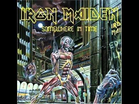 Iron Maiden - Alexander The Great (356-323 B.C.)