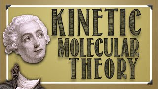 Gases: Kinetic Molecular Theory