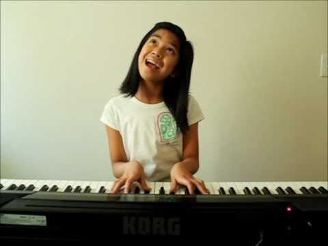 Maria Aragon - Born This Way (Cover) by Lady Gaga