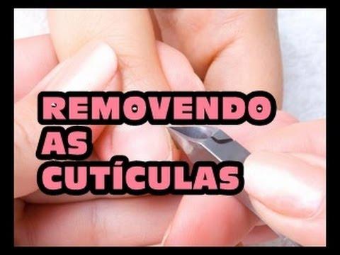 como retirar as cutículas corretamente  (segredos de manicure)