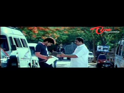 Comedy Scene - Allari Naresh As Pawan Kalyan Fan