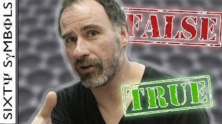 Falsifiability and Messy Science - Sixty Symbols