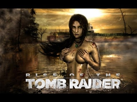 Скачать Lara Croft Tomb Raider: Anniversary torrent, торрент