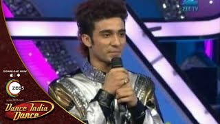Dance India Dance Season 3 March 24 12  Raghav