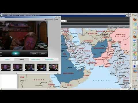 Syria:US UN Susan Rice