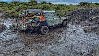4x4 Adventure Around Tasmania - January 2015