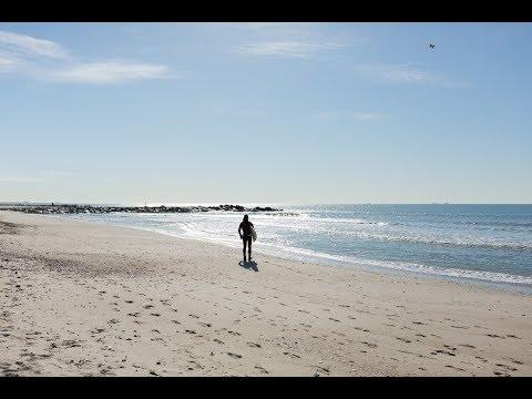 download lagu Meet The Surfing Rebels Of Rockaway Beach gratis
