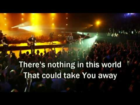 Hillsongs - With Us