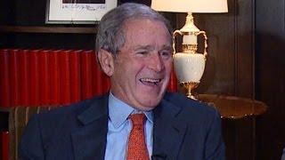 presidential farewell speech george w bush by domimgo491 13243 views