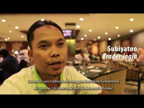 Forex Seminar and Workshop in Yogyakarta