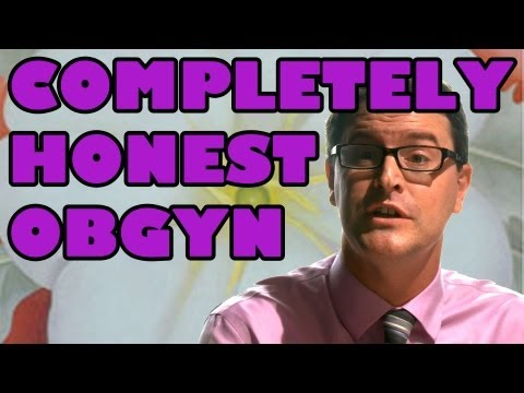 Completely Honest Guy - Completely Honest OBGYN