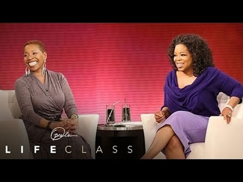 Iyanla: Don't Let Past Hurt Drive Present Relationships - Oprah's Lifeclass - Oprah Winfrey Network