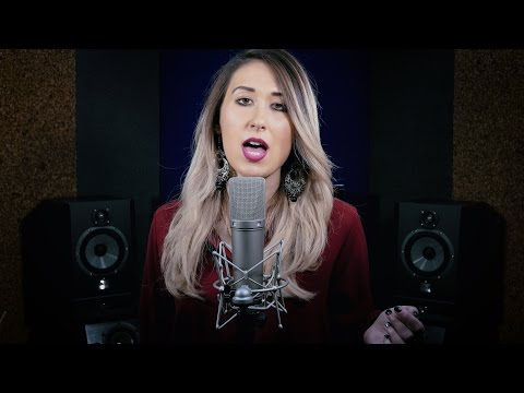 First Time Kygo, Ellie Goulding - Simona Romei (Cover)
