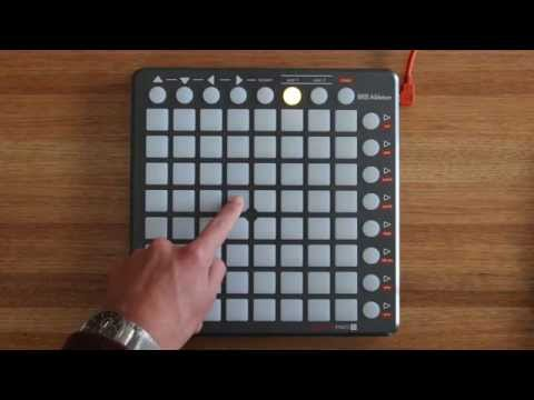 Martin Garrix & Tiesto - The Only Way is Up (Launchpad Cover)