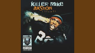 Watch Killer Mike ReAkshon Remix video