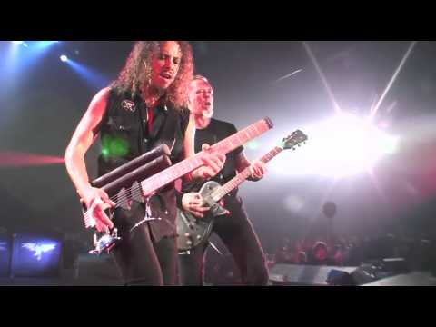 Metallica - The Judas Kiss (Live @ Fan Can 6)
