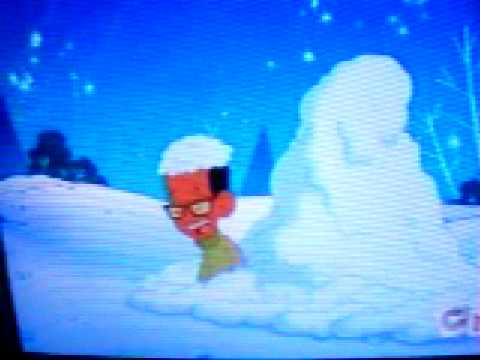 frosty the snowman movie short clip - YouTube