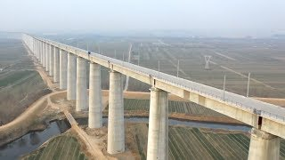 Another super engineering in China shocks the world