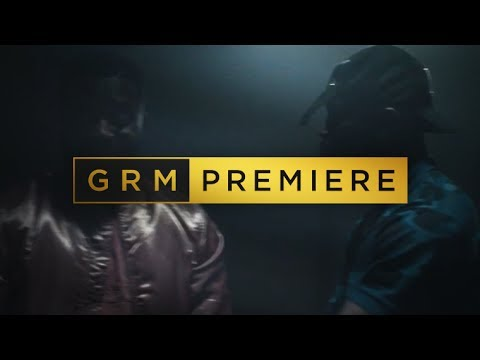 Cadet ft. Ghetts - Don't Take It Personal [Music Audio]   GRM Daily