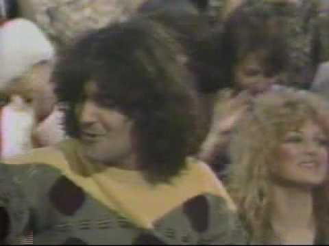 Billy Squier - Christmas... (Complete w/Intro) Video