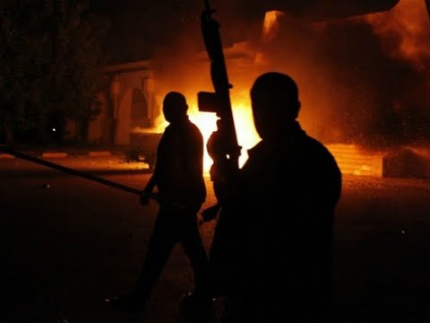 BREAKING: Benghazi SURVIVOR Speaking Out and Reveals Details