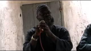 Qui est Issa Ibn Mariam ( Jesus AS)
