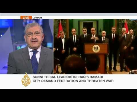 Political analyst: Federal system won't work in Iraq