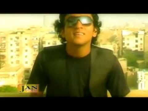(omani Balochi Song) Toba Toba Ahsan Shah (official Video) video
