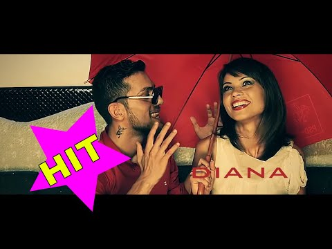 Mandi Nishtulla & Diana  - Te ka lali   (Best Hit New Hit Song)