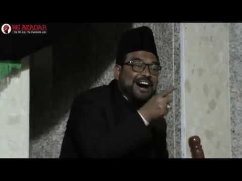 Ayyam E fatima(sa) 1440/2019 Khamsa Majlis - 2 Moulana Meesam Zaidi sahb Kalupur, Ahmedabad