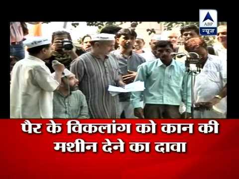 Arvind Kejriwal releases more evidence against Salman Khurshid