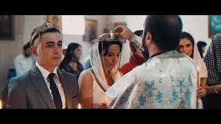 vako & Nini wedding 2018