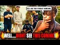 Wheres Scru? | Deji x Jallow x Dax x Crypt - Unforgivable (KSI DISS TRACK) Official Video (REACTION)