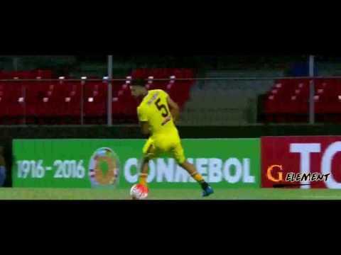 Paulo Henrique Ganso ● Magic Skills ● 2016