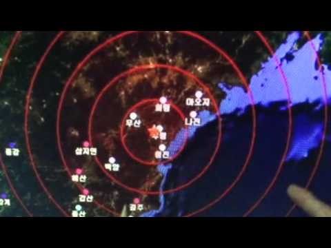 "BREAKING: North Korea Fires Rocket ""Testing Nuclear Launch Capabilities"""