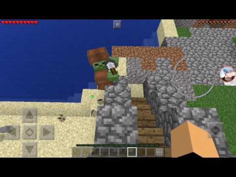 Minecraft pe [Part 1 Tagalog] Multyplyer