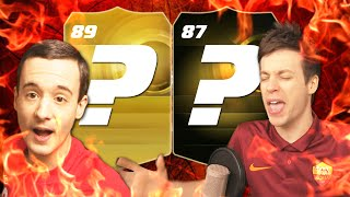 HOLY SH*T THESE TEAMS!!! - FIFA 15 Ultimate Team