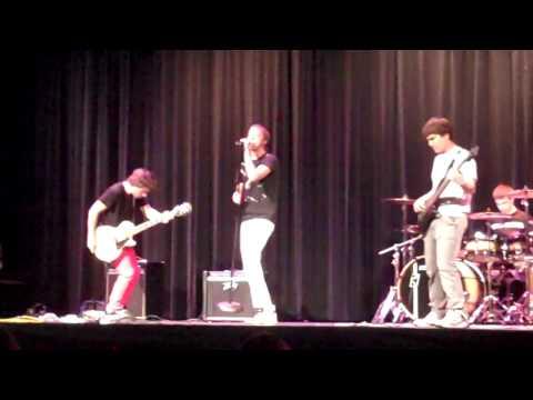 Foxy Shazam - Talent Show