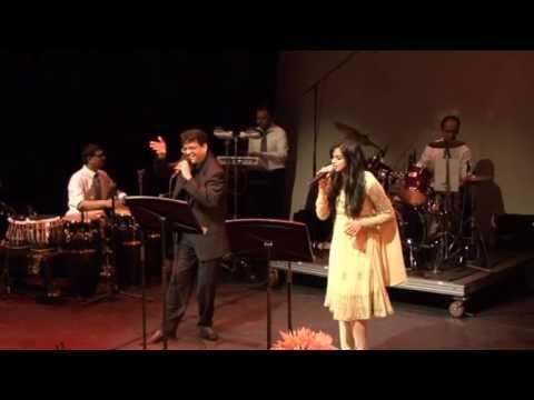 Zara Sa Jhoom Loon Mein - Vimal Chopra with Madhu Lalbahdoersing...